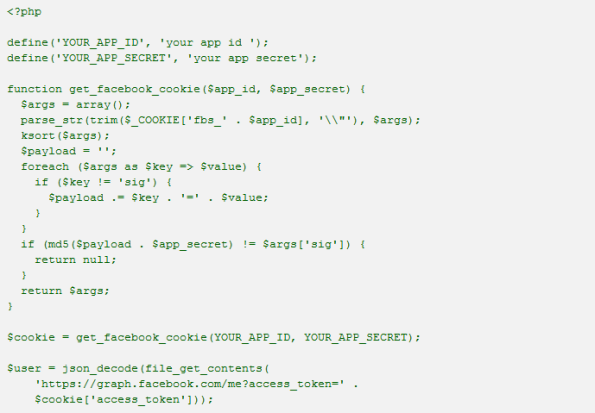 Facebook developers like plugins