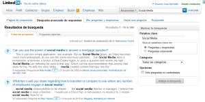 crear, gestionar, promocionar los grupos en LinkedIn