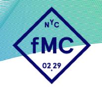 Evento fMC