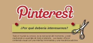 Consejos SEO para Pinterest