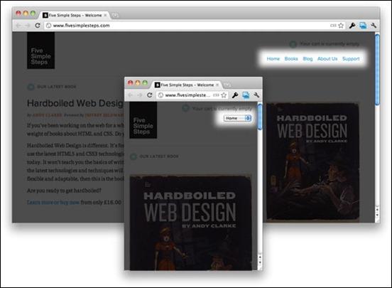 30 herramientas de diseño web Responsive