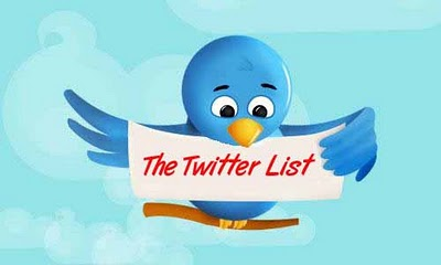 Cómo crear listas en Twitter