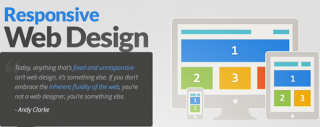 30 herramientas para el diseño web Responsive