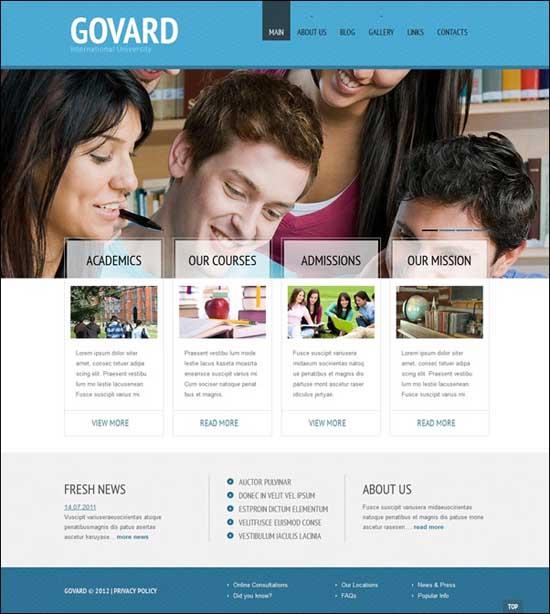 Temas para WordPress | Eduarea\'s Blog