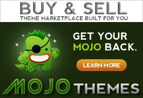 Temas de Mojo para WordPress