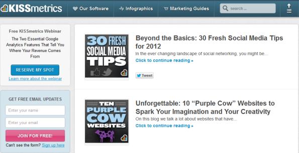 Mis 10 blogs favoritos sobre Marketing, social media y redes sociales