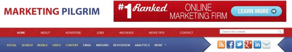 Mis 10 blog favoritos de marketing, social media  y redes sociales