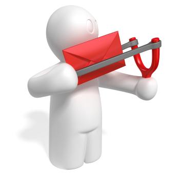 Alucinantes hechos que le hará utilizar el correo electrónico una vez más [Infografía]