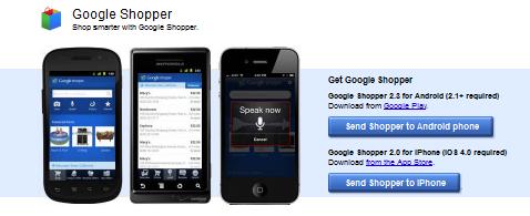 App para smarphones en el Marketing
