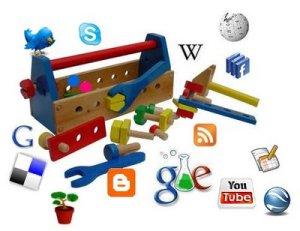30 grandes herramientas web 2.0 para los profesores