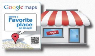 Google Maps. Inboud Marketing