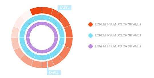 kits gratuitos para diseño de infografías