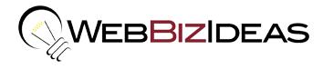 WebBizIdeas