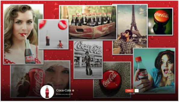 Coca-Cola_Google+