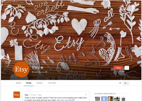 Etsy_Google+