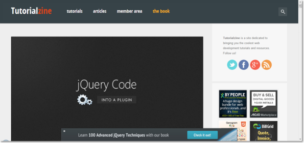 Converting jQuery Code to a Plugin