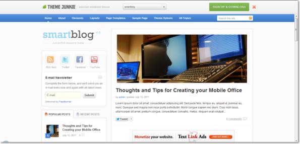 smartblog