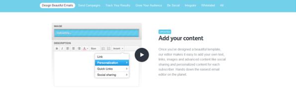 42 Ejemplos de Desplazamiento de Paralaje en el Diseño de Web ...