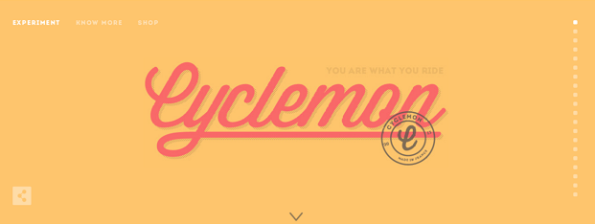 Cyclemon