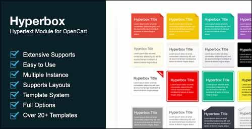 hyperbox-hypertext-module-para-opencart-plugin