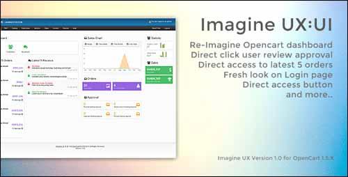 imagine-uxui-opencart-extension