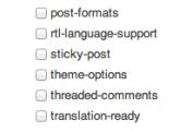 Listo para traducción en WordPress