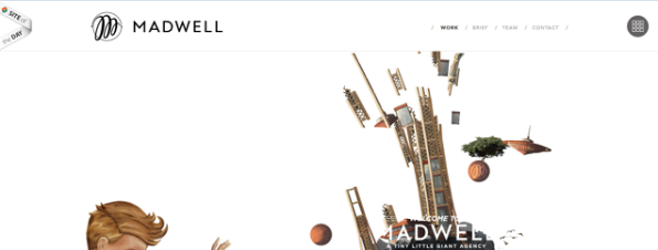 Madwell