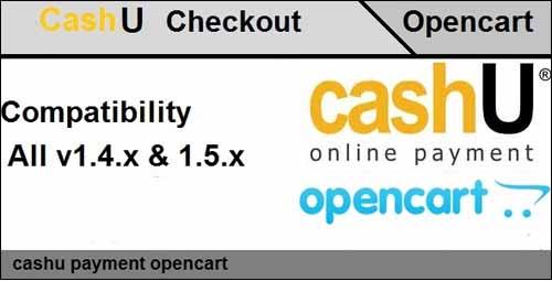 opencart-cashu-pagos-extensiones