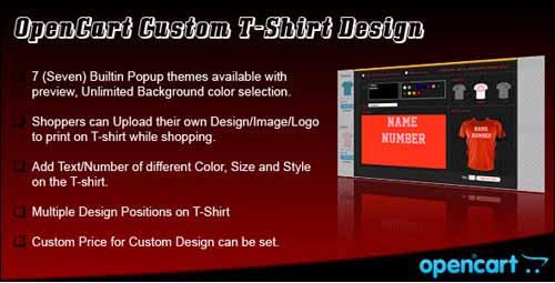 opencart-cliente-tshirt-design