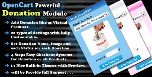 opencart-powerful-donacion-modulo