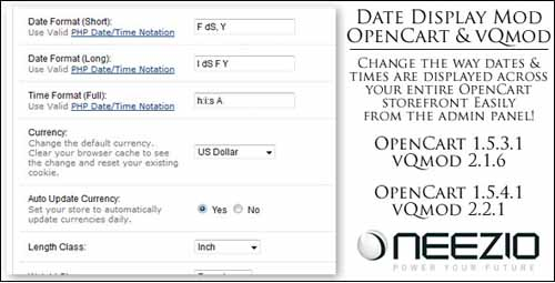 cliente-dato-display-modulo-para-opencart-vqmod