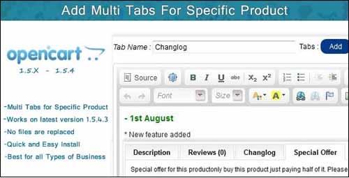 multi-tab-para-each-producto