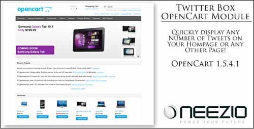 twitter-box-modulo-para-opencart