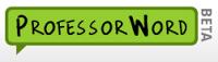 professorWord