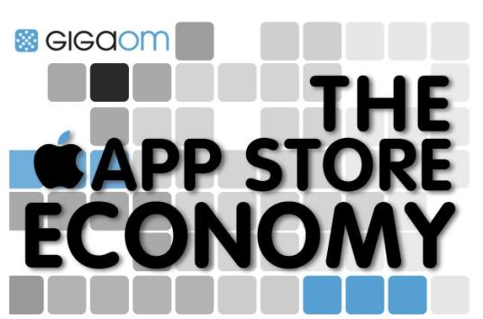The Appp Store Economy