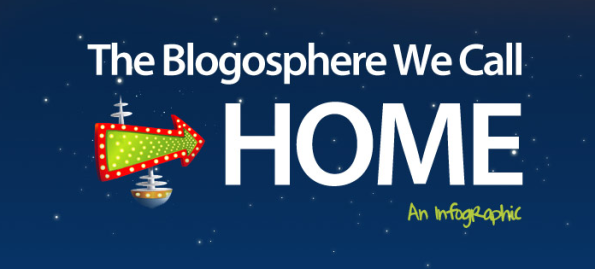 the Blogospherewe call home