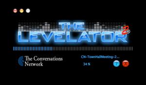 Levelator