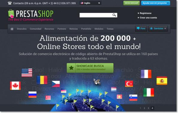 Construir una tienda online utilizando sencillas herramientas de ...