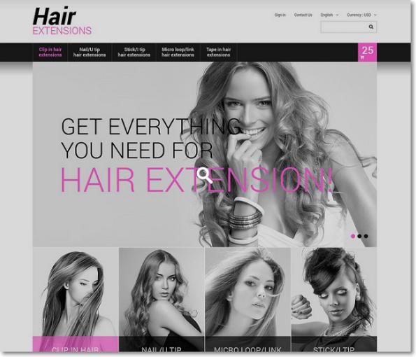 Hair Fhasion