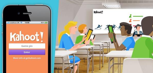 Tutorial Kahoot: Uso del móvil de forma didáctica en el aula