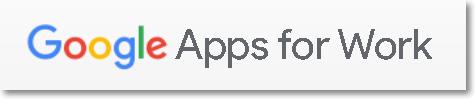 Google Apps Work1