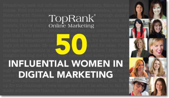 TopRank Online Marketing 50