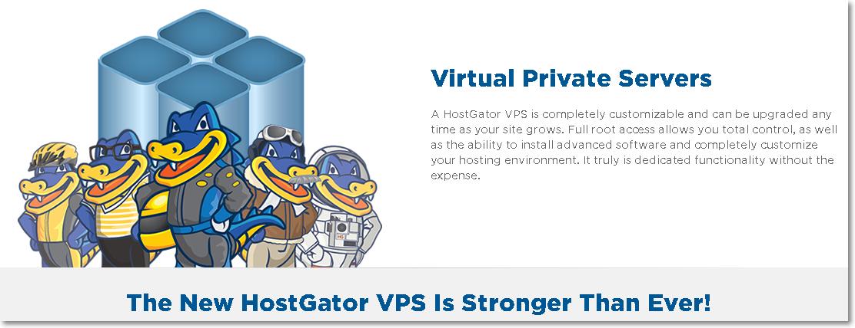 VPS Hostgator