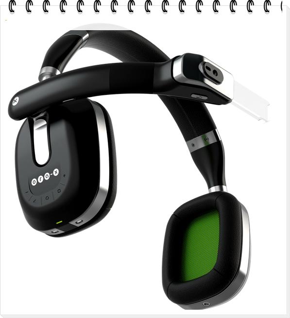gafas-auriculares AR