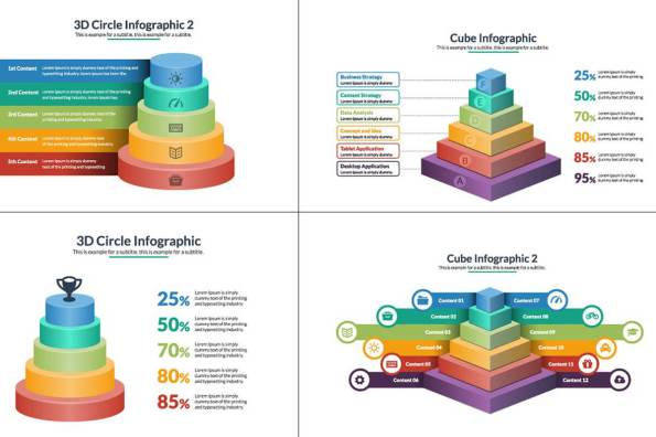 07_round-pyramid-and-mountain-infographics-